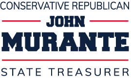 Murante for State Treasurer